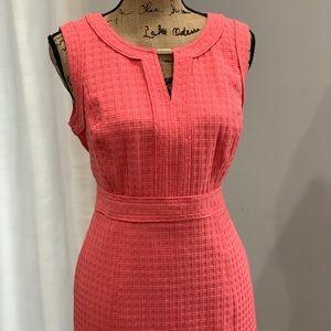Liz Claiborne sheath dress size 8